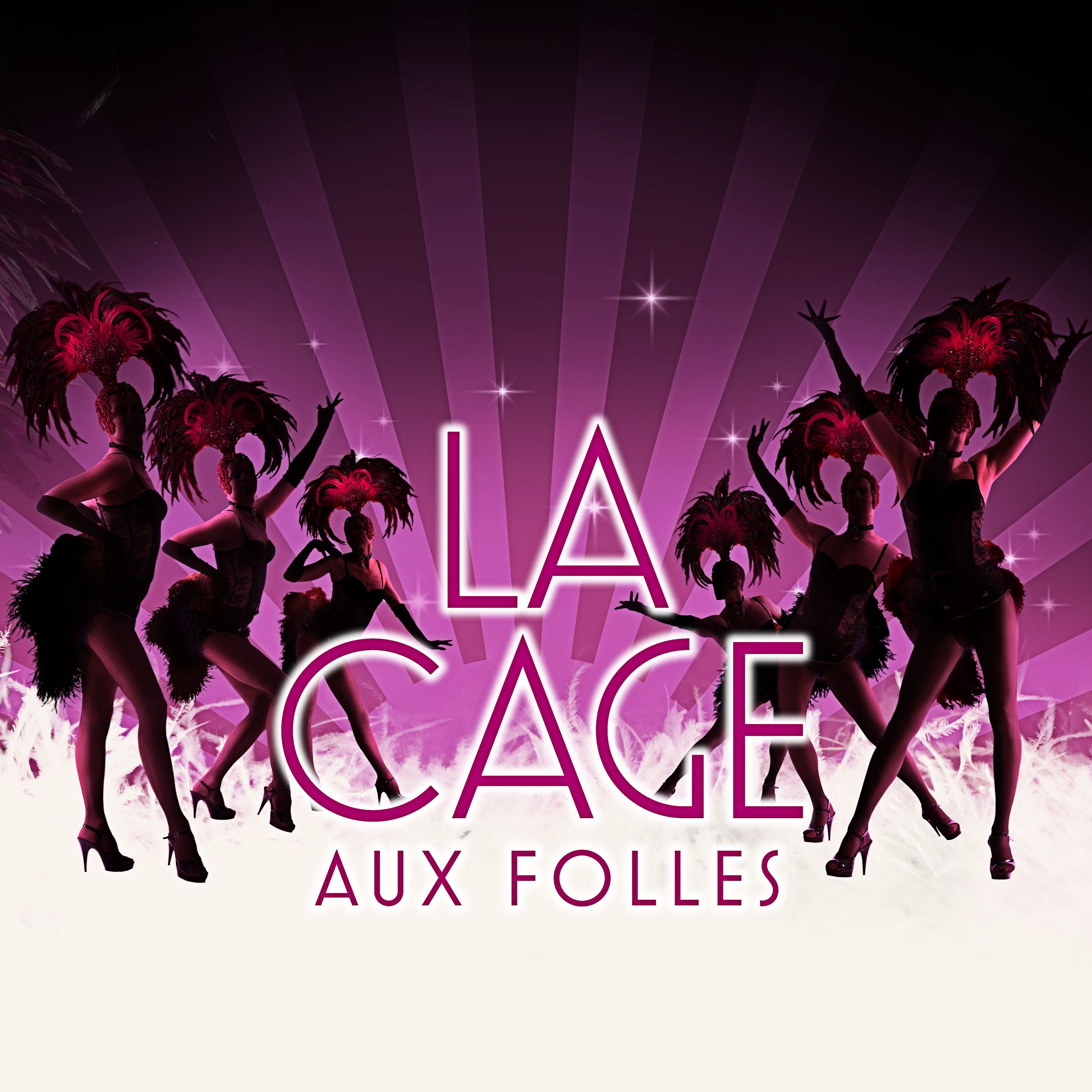 La Cage Aux Folles at The Gothenburg Opera