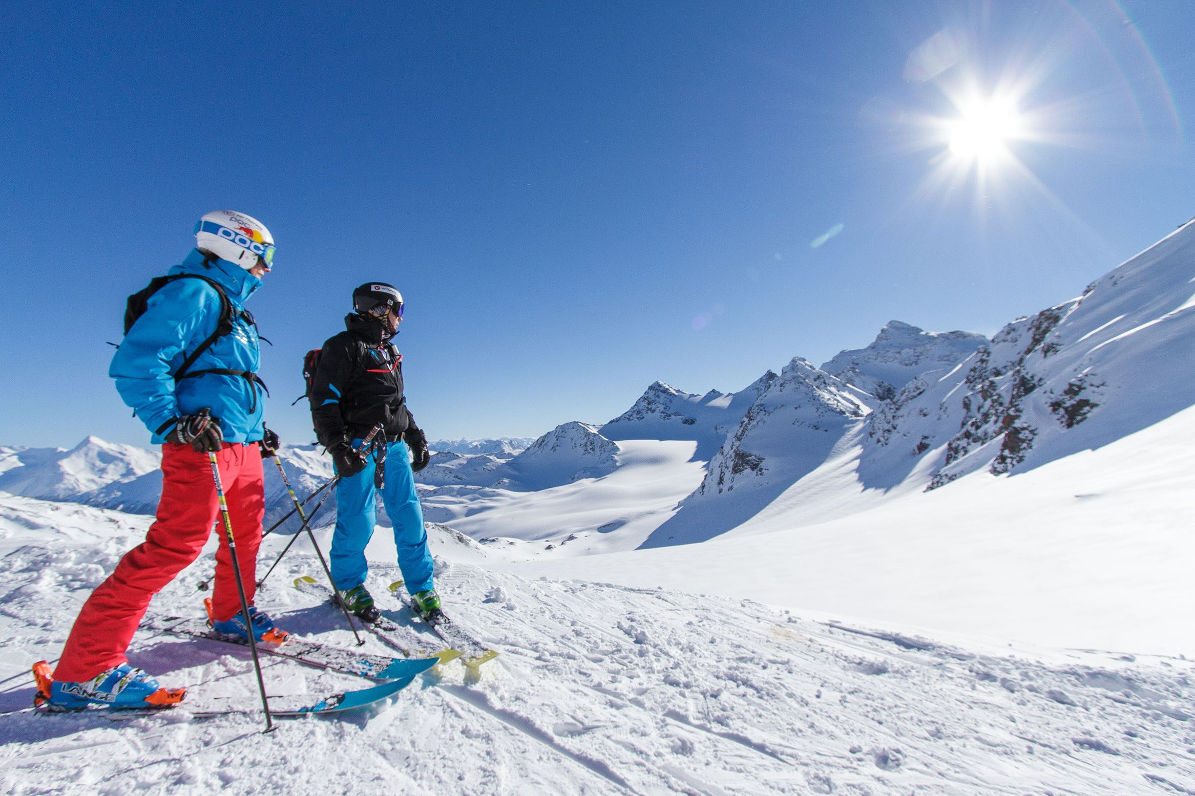 ♥♥♥ GREAT SKI IN THE 3 VALLEYS ♥♥♥ IN RESIDENCE 4* AND 5*
