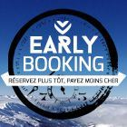 BOOK EARLY, SAVE MONEY - APARTMENT / CHALET + SKI PASS - SATURDAY TO SATURDAY OFFERS