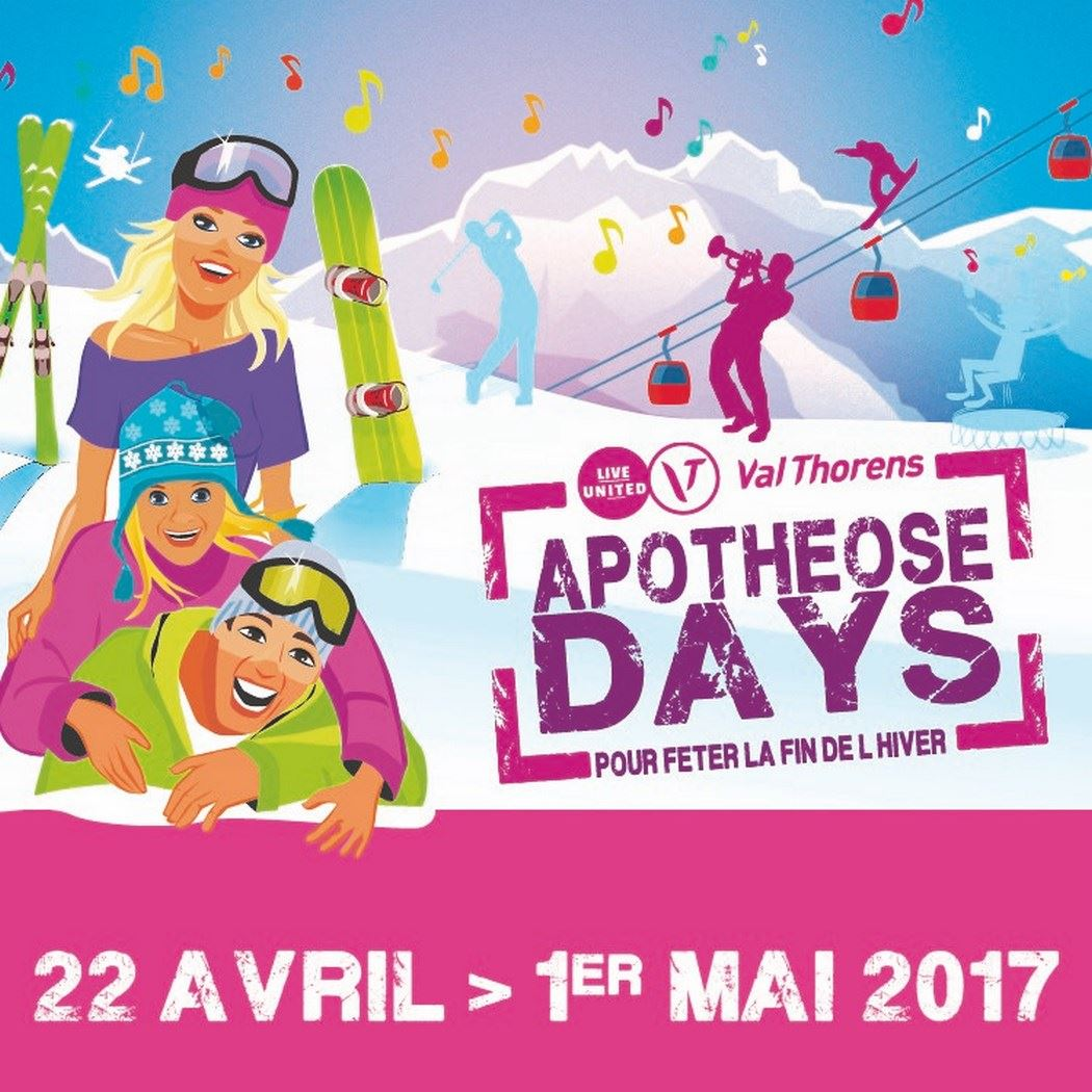 ☼ APOTHEOSE DAYS EN APPARTEMENT OU STUDIO ☼ A PARTIR DU 22/04/17 7 NUITS