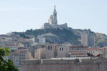 Marseille Gourmande