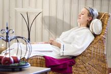 Weekend package 1-2 nights with Spa treatments