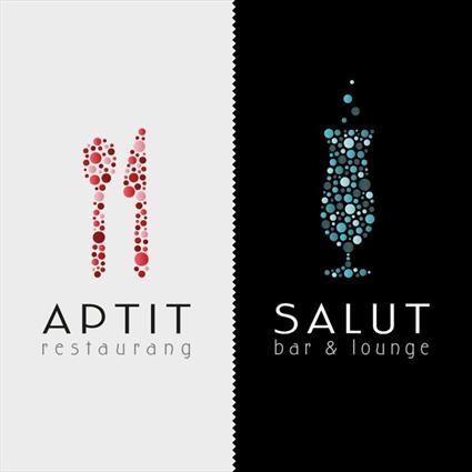 Aptit restaurang | Salut lounge & bar