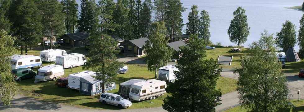 Saiva Camping / Cottages