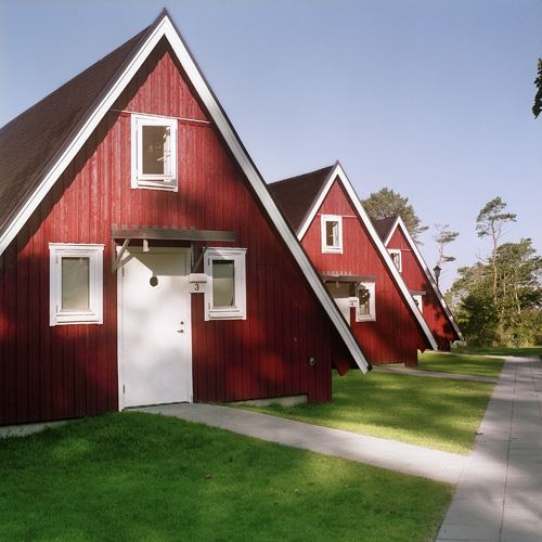 Borstahusens Semesterby / Cottages