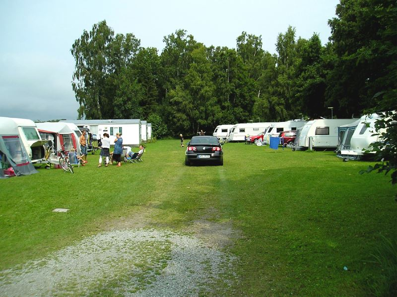 Sonjas Camping - Campingpitch