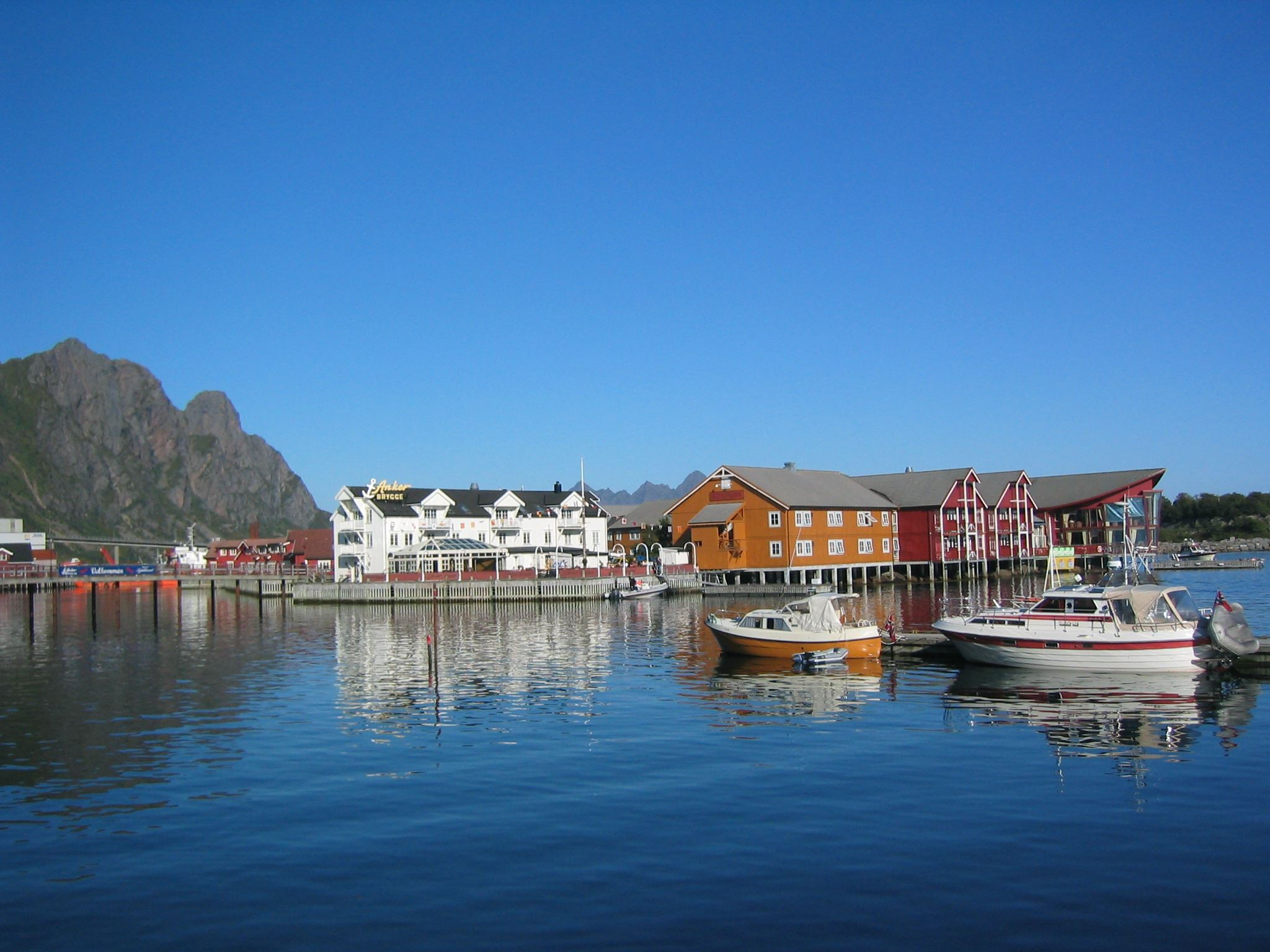 LIAF 2015 - Lofoten International Art Festival