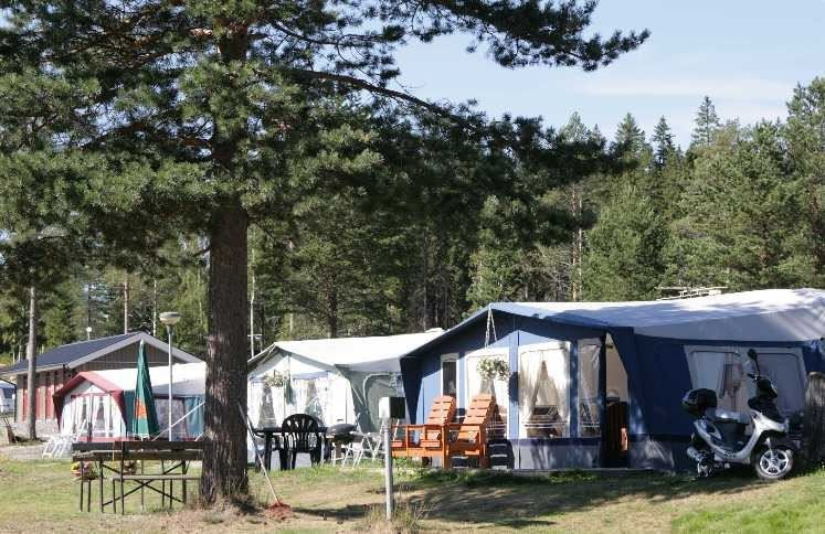 Gullviks Havsbad Camping & Stugby / Cottages