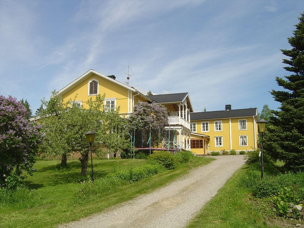 Bed & Breakfast - Nygården