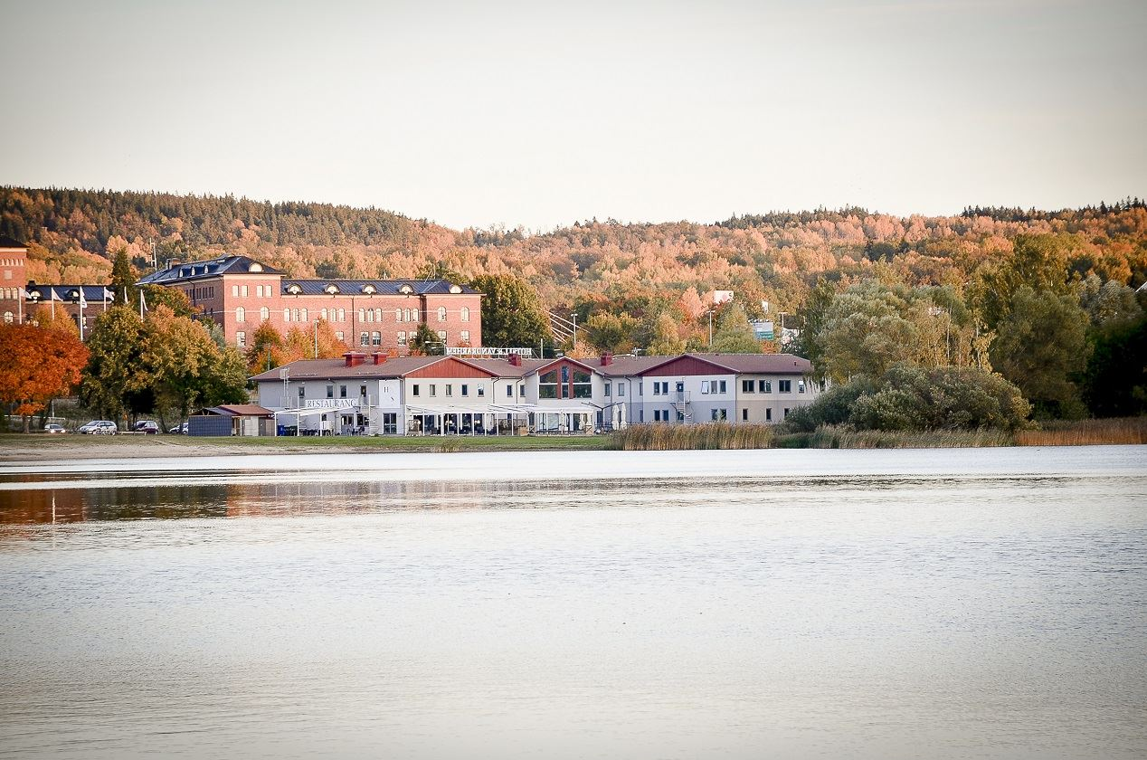 A6 SVIF Hostel and Hotel in Jönköping