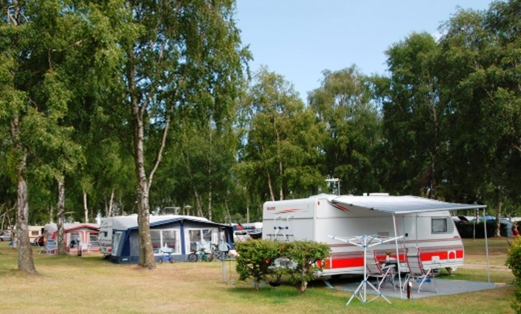 Ljungens Camping / Camping