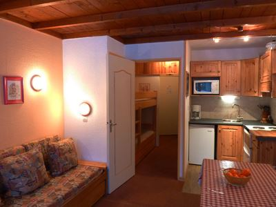 LAC BLANC 507 / 1 room 4 people