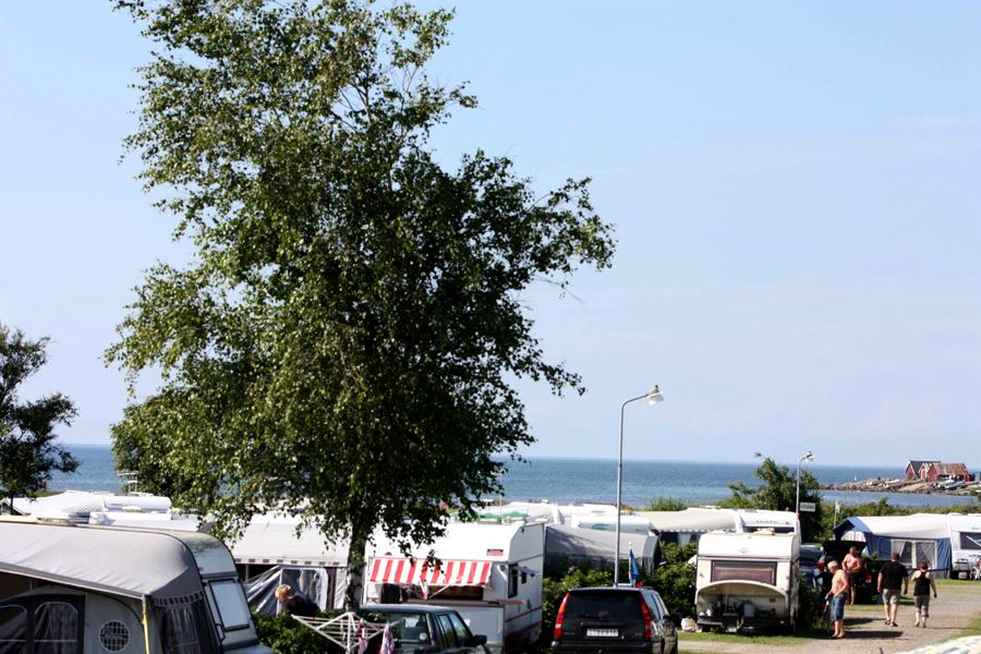 Hansagårds Caravan- and Campingsite