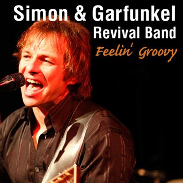 Simon & Garfunkel Revival Band