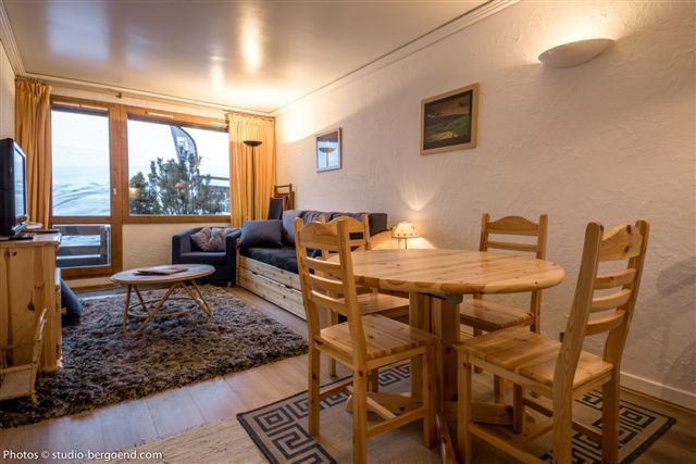 LES 3 VALLEES : Appartement 11