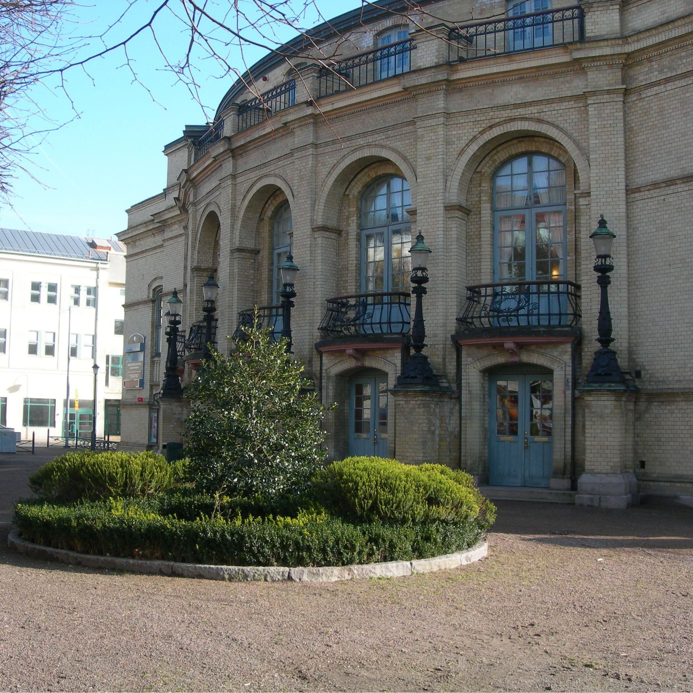 The Landskrona Theatre