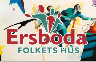 Dance at Ersboda folkets hus