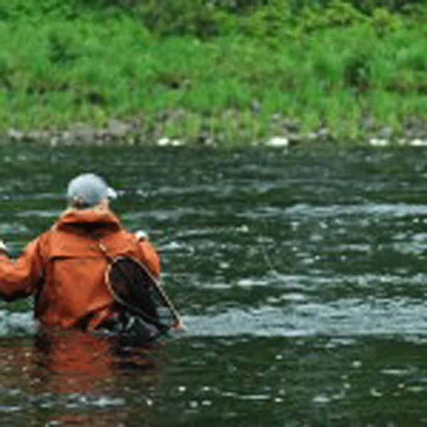European Fly Fishing Championship 2014