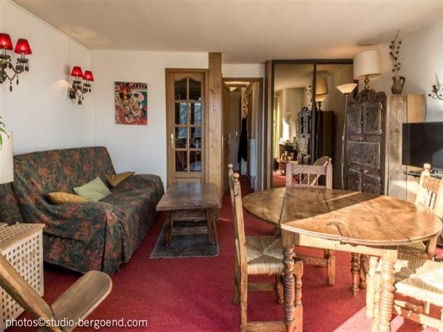 RESIDENCE SOLEIL LEVANT - 2 rooms