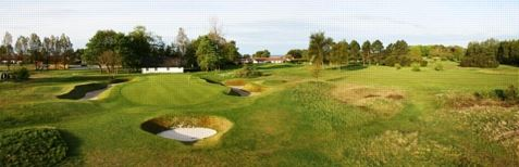 Ystad Golfklubb (golf course)