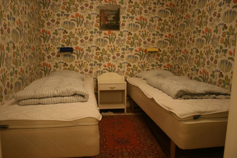 Hostel Bed and Breakfast (SVIF)