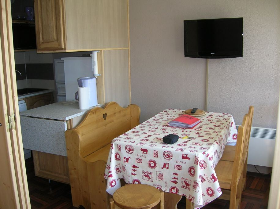 2 Rooms 4 Pers ski-in ski-out / MELEZES 64