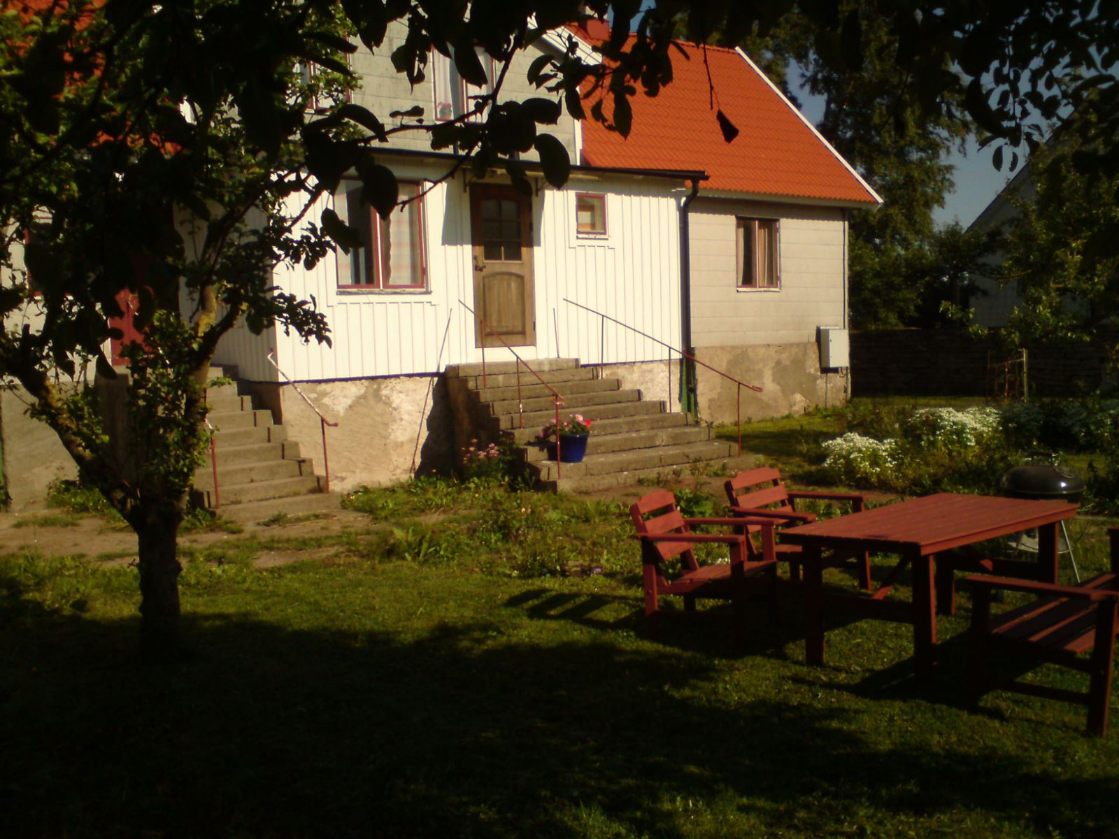 Live on a farm, Skärlöv. Bed & Breakfast