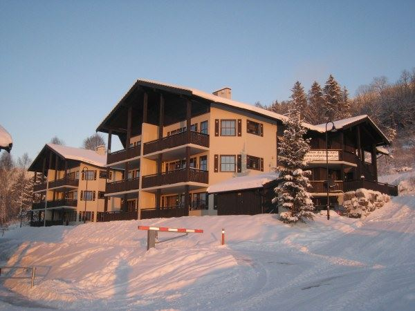 Alpin Apartments Sørlia (Hafjell Hotel & Apartments)