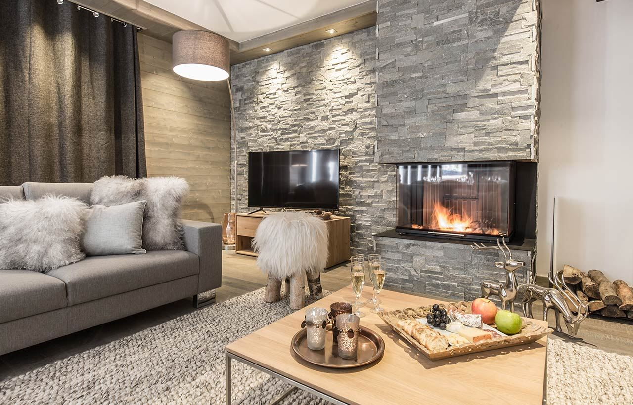RESIDENCE WHISTLER LODGE : Appartement B13-14