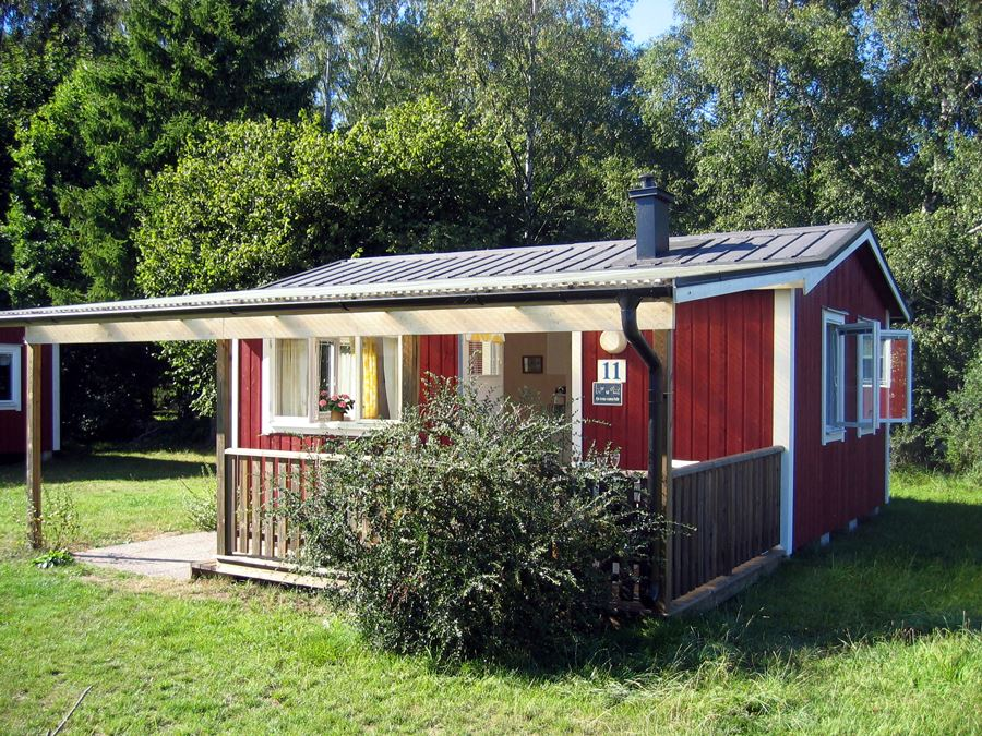 Sonjas camping - cottage