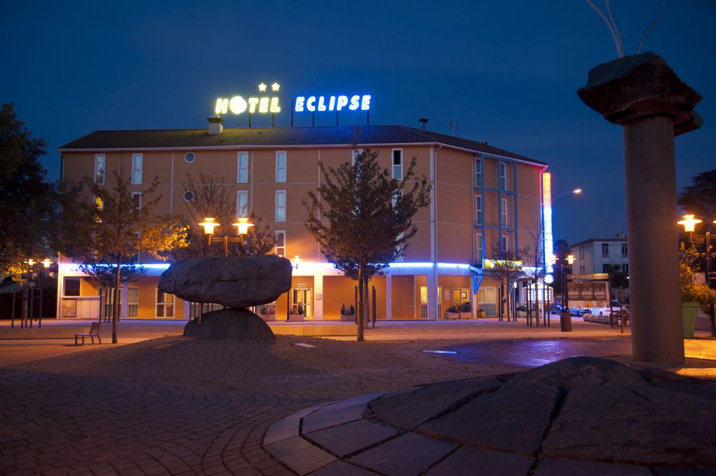 Hotel Eclipse