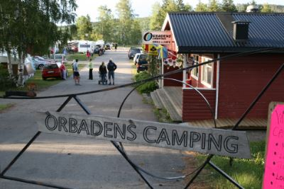 Orbadens Camping / Cottages