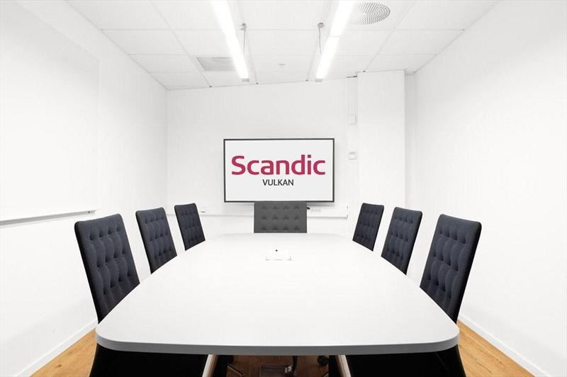 © Scandic Hotels, Scandic Vulkan