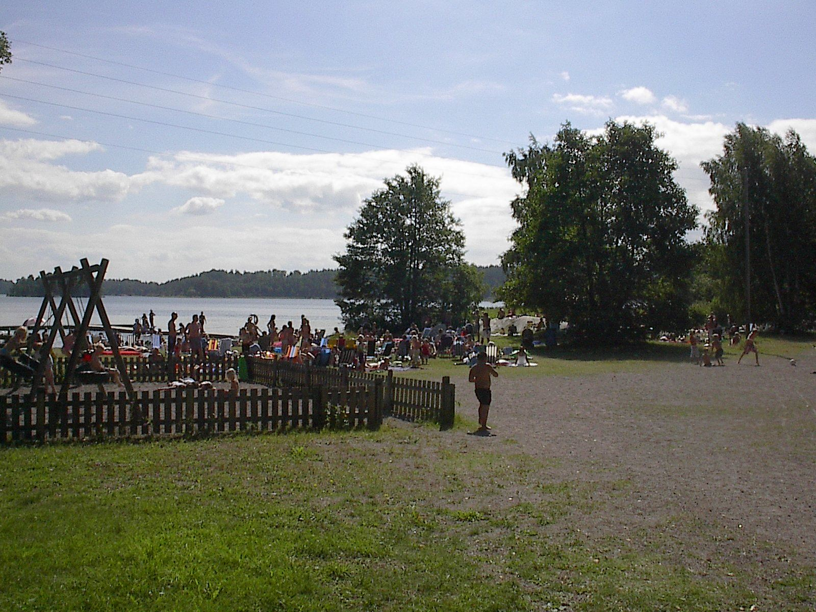 Björknäs Camping & Cottages