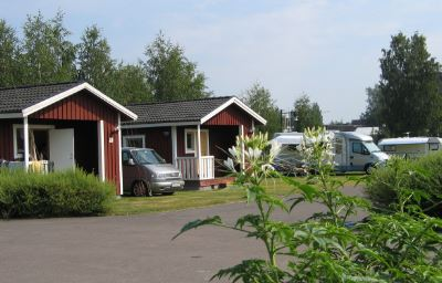 Forshagaforsens Camping / Cottages